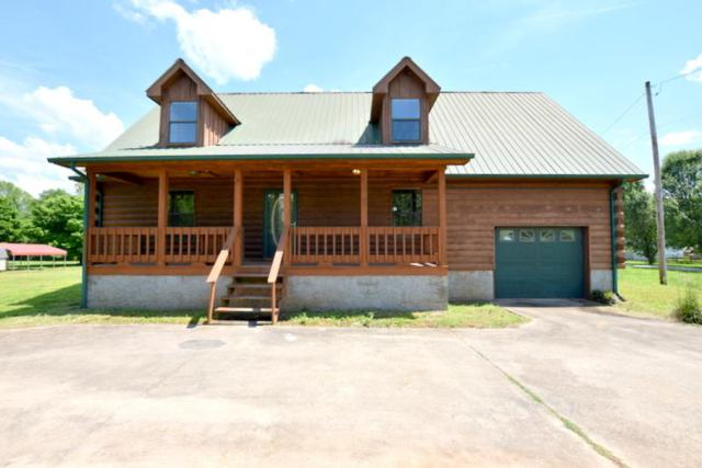 286 Circle R Dr, Benton, TN 37307 (MLS #1299176) :: Keller Williams Realty | Barry and Diane Evans - The Evans Group