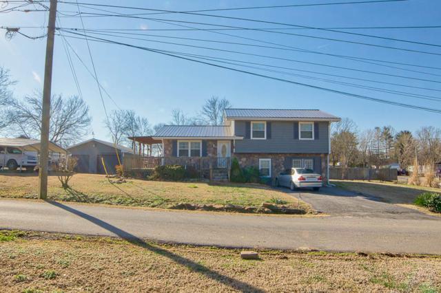 149 W Minnesota Ave, Whitwell, TN 37397 (MLS #1299185) :: Chattanooga Property Shop
