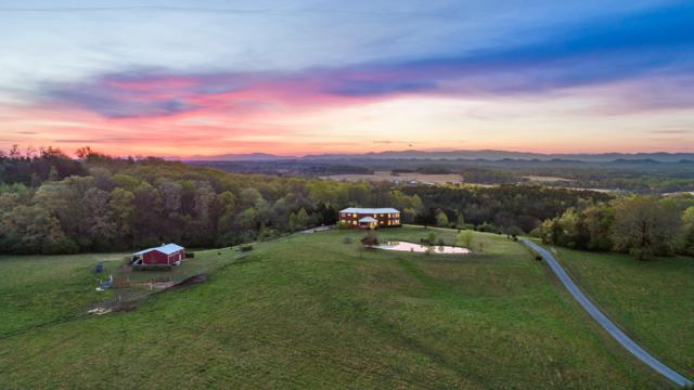 245 County Road 422, Athens, TN 37303 (MLS #1299204) :: The Robinson Team