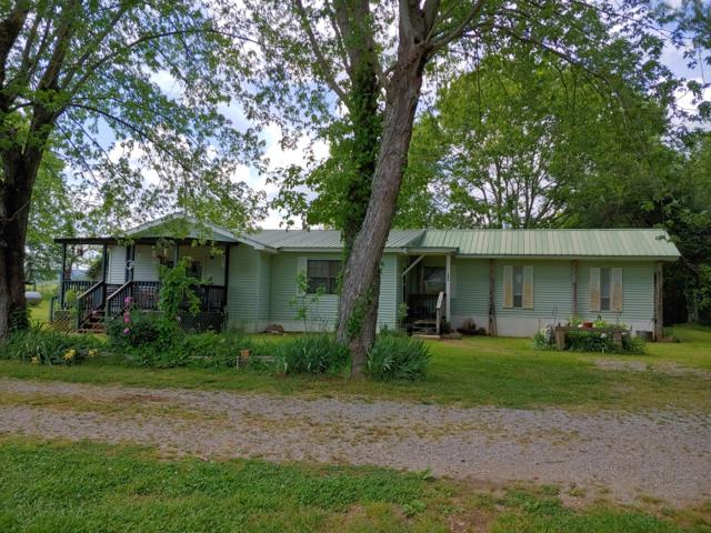 293 Mcgowan Rd, Pikeville, TN 37367 (MLS #1299211) :: Chattanooga Property Shop