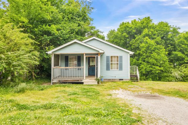 6213 Walden Ave, Chattanooga, TN 37421 (MLS #1299214) :: Keller Williams Realty | Barry and Diane Evans - The Evans Group