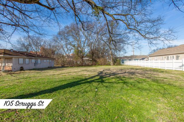 105 Scruggs St, Chattanooga, TN 37403 (MLS #1299219) :: Chattanooga Property Shop
