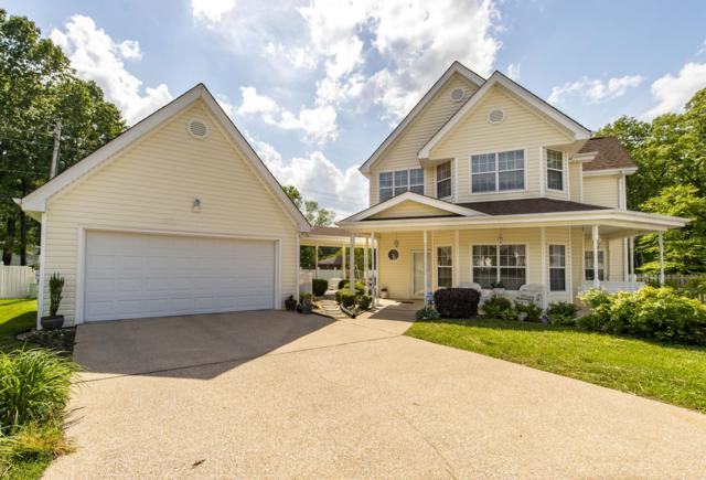 6702 Dixieland Dr, Hixson, TN 37343 (MLS #1299223) :: Keller Williams Realty | Barry and Diane Evans - The Evans Group