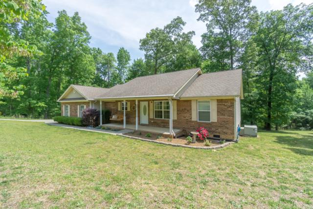 1177 Pendall Ln, Soddy Daisy, TN 37379 (MLS #1299238) :: Keller Williams Realty | Barry and Diane Evans - The Evans Group