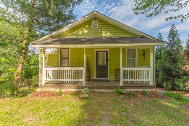 4304 Michigan Ave, Chattanooga, TN 37409 (MLS #1299271) :: Grace Frank Group