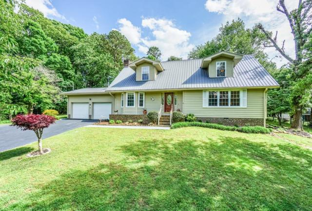 420 Country Ln, Ringgold, GA 30736 (MLS #1299287) :: Keller Williams Realty | Barry and Diane Evans - The Evans Group