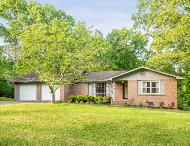 2828 Saint Lawrence Rd, Chattanooga, TN 37421 (MLS #1299288) :: Keller Williams Realty   Barry and Diane Evans - The Evans Group