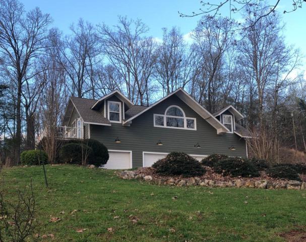 1665 Lakewood Village Rd #73, Spring City, TN 37381 (MLS #1299289) :: Keller Williams Realty | Barry and Diane Evans - The Evans Group