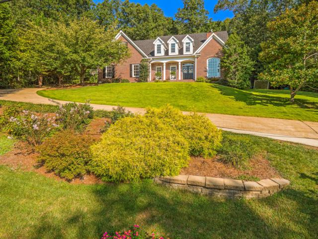 1121 Mountain Terrace, Lookout Mountain, GA 30750 (MLS #1299301) :: Grace Frank Group