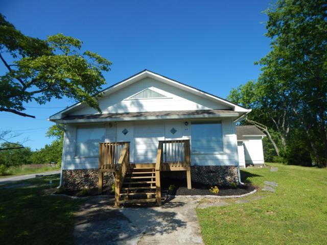 149 Nason St, Rossville, GA 30741 (MLS #1299308) :: The Jooma Team