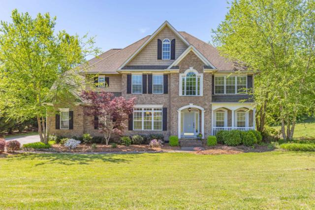 309 Highland Pointe Dr, Cohutta, GA 30710 (MLS #1299329) :: Keller Williams Realty | Barry and Diane Evans - The Evans Group