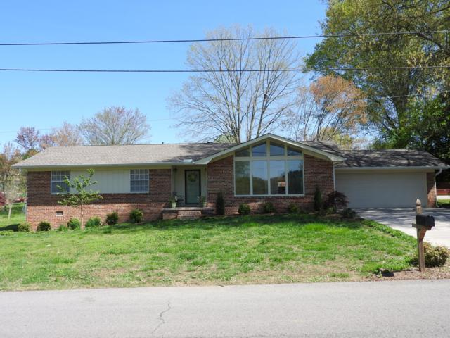 2512 NW Harris Cir, Cleveland, TN 37312 (MLS #1299334) :: Keller Williams Realty | Barry and Diane Evans - The Evans Group