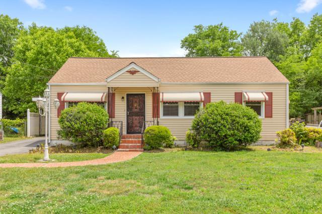 61 Vero Beach Ave, Rossville, GA 30741 (MLS #1299350) :: Chattanooga Property Shop