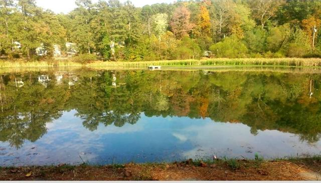 0 Indian Springs Pond And Site, Ringgold, GA 30736 (MLS #1299358) :: The Mark Hite Team
