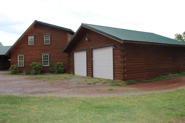 1750 Hiwassee Rd, Sweetwater, TN 37874 (MLS #1299359) :: Chattanooga Property Shop