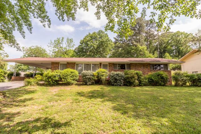 4701 Maywood Ln, Chattanooga, TN 37416 (MLS #1299362) :: Grace Frank Group