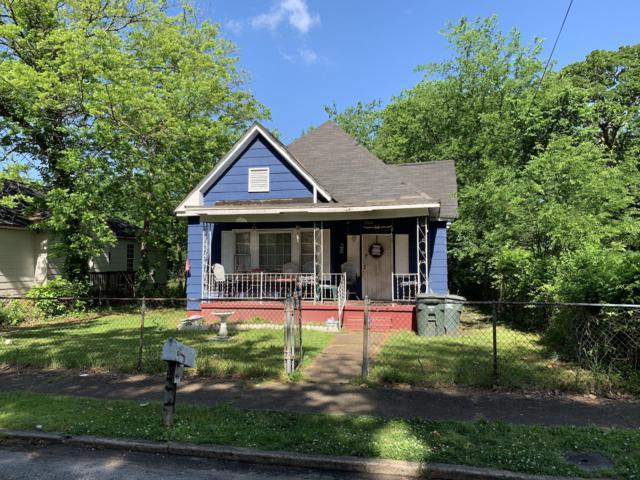 1705 S Beech St, Chattanooga, TN 37404 (MLS #1299371) :: Grace Frank Group