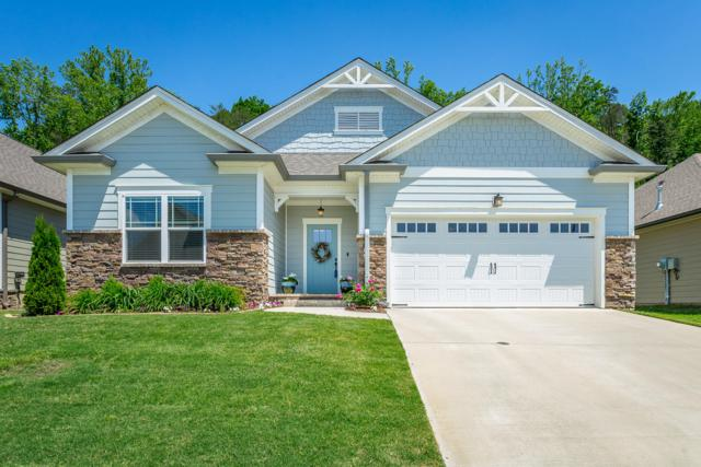 5367 Bungalow Cir, Hixson, TN 37343 (MLS #1299384) :: Keller Williams Realty | Barry and Diane Evans - The Evans Group
