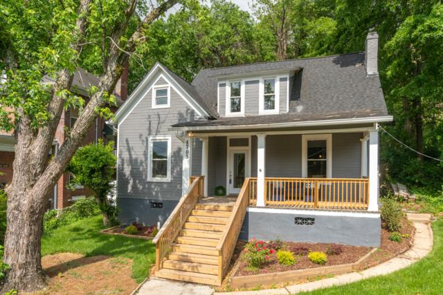 4705 Alabama Ave, Chattanooga, TN 37409 (MLS #1299403) :: Grace Frank Group