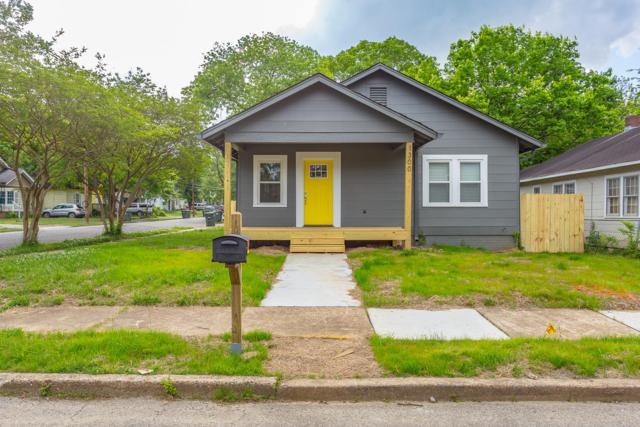 1300 S Watkins St, Chattanooga, TN 37404 (MLS #1299418) :: The Edrington Team