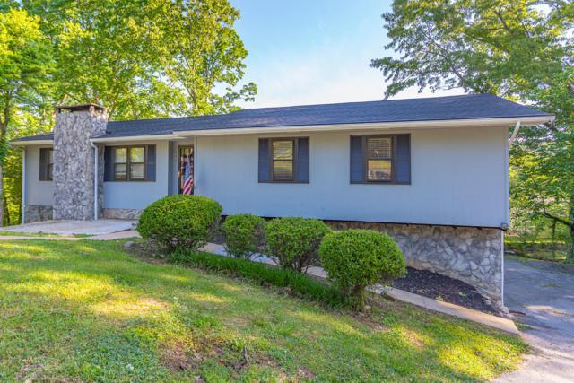 1409 Wingate Ln, Hixson, TN 37343 (MLS #1299435) :: Chattanooga Property Shop