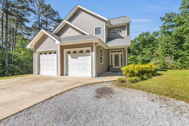 1150 SW Candies Creek Rd, Mcdonald, TN 37353 (MLS #1299452) :: Keller Williams Realty | Barry and Diane Evans - The Evans Group