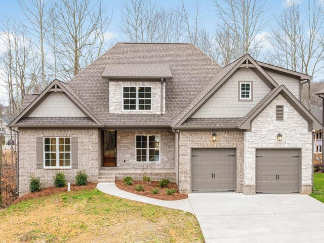 3272 Gavin Way # 71, Apison, TN 37302 (MLS #1299470) :: Keller Williams Realty | Barry and Diane Evans - The Evans Group