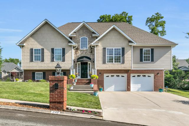 249 Canary Cir, Ringgold, GA 30736 (MLS #1299485) :: Grace Frank Group