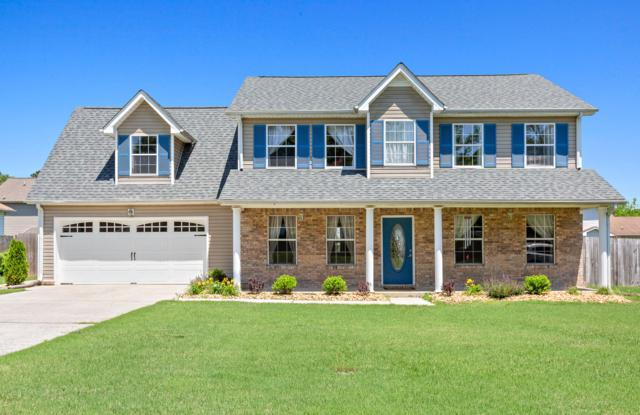 1730 Chase Meadows Cir, Hixson, TN 37343 (MLS #1299509) :: Chattanooga Property Shop