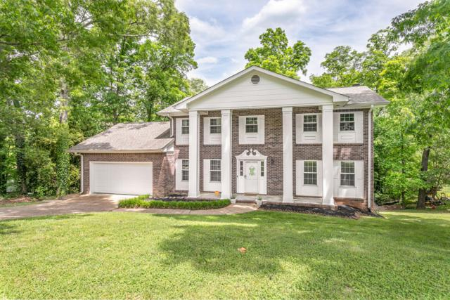 1204 Wood Pines Ln, Hixson, TN 37343 (MLS #1299525) :: Keller Williams Realty | Barry and Diane Evans - The Evans Group