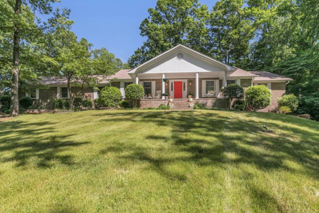 340 NW King Ridge Dr, Cleveland, TN 37312 (MLS #1299529) :: Keller Williams Realty | Barry and Diane Evans - The Evans Group