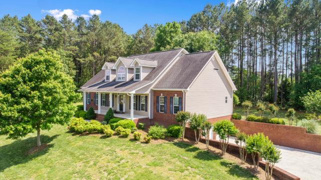 91 Summerfield Tr, Ringgold, GA 30736 (MLS #1299534) :: The Mark Hite Team