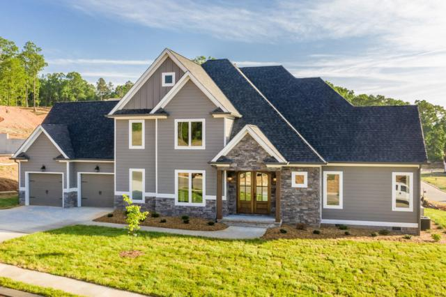 9205 White Ash Dr. Rd, Ooltewah, TN 37363 (MLS #1299537) :: Keller Williams Realty | Barry and Diane Evans - The Evans Group