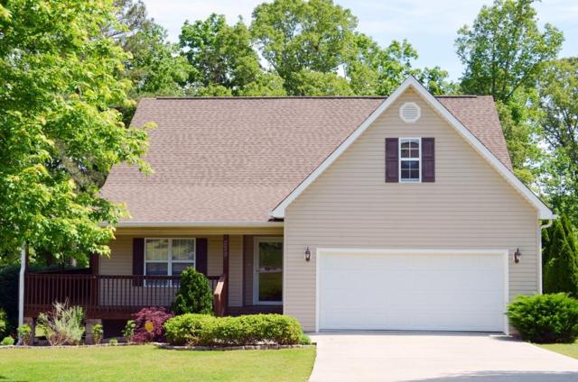 239 Quail Ridge Dr, Dayton, TN 37321 (MLS #1299542) :: Keller Williams Realty | Barry and Diane Evans - The Evans Group