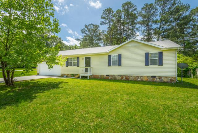 23 Amlin Dr, Ringgold, GA 30736 (MLS #1299547) :: Chattanooga Property Shop