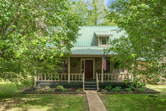 106 Tn-399, Palmer, TN 37365 (MLS #1299583) :: Keller Williams Realty | Barry and Diane Evans - The Evans Group