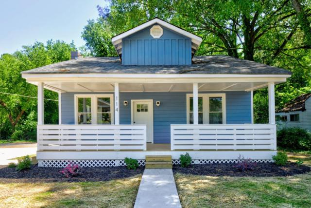 114 S Moore Rd, Chattanooga, TN 37411 (MLS #1299607) :: Chattanooga Property Shop