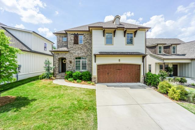 2611 Wendell Way, Chattanooga, TN 37421 (MLS #1299619) :: Keller Williams Realty | Barry and Diane Evans - The Evans Group