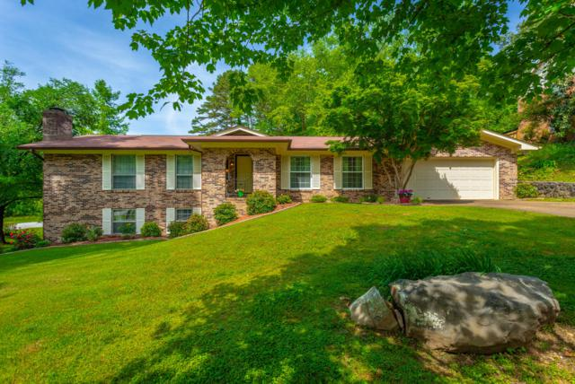 101 La Porte Dr, Chattanooga, TN 37415 (MLS #1299620) :: Keller Williams Realty | Barry and Diane Evans - The Evans Group