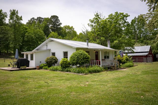 2802 E Highway 136, Lafayette, GA 30728 (MLS #1299625) :: Chattanooga Property Shop