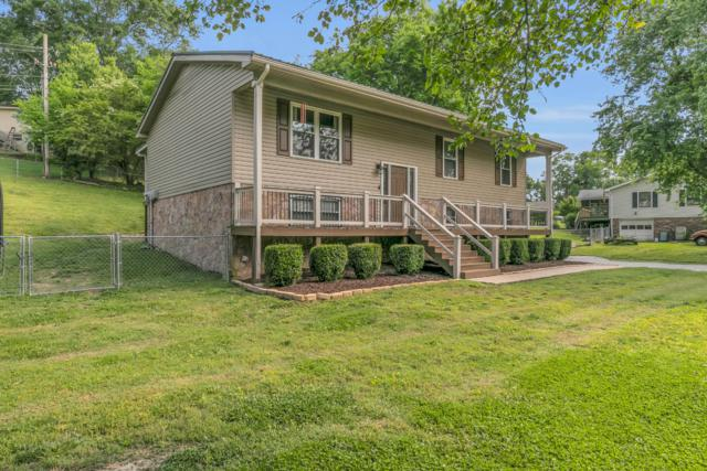 5504 Montaire Ln, Chattanooga, TN 37416 (MLS #1299634) :: The Jooma Team