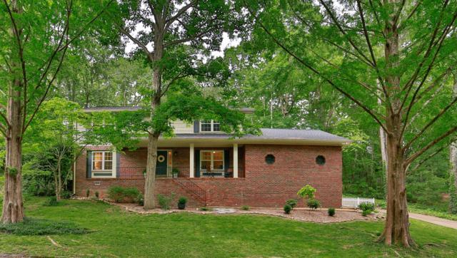 5618 Cold Springs Rd, Hixson, TN 37343 (MLS #1299640) :: Chattanooga Property Shop