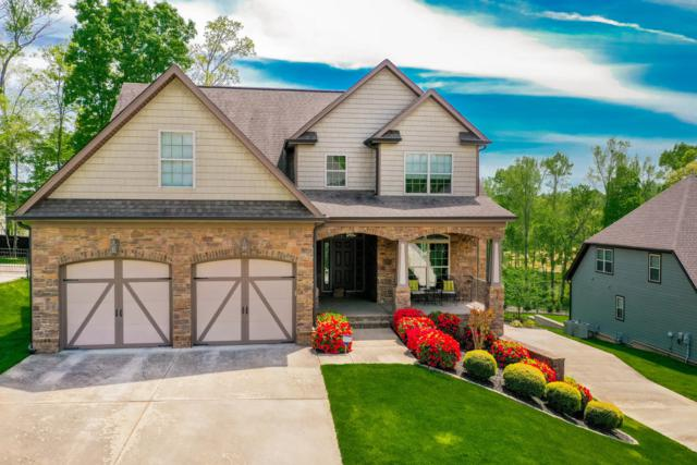 4226 Cripple Bush Ct, Apison, TN 37302 (MLS #1299646) :: The Robinson Team