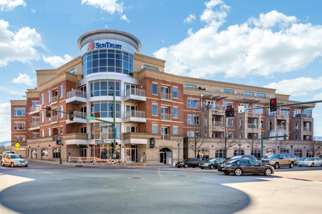 4 Cherokee Blvd Apt 214, Chattanooga, TN 37405 (MLS #1299660) :: The Edrington Team