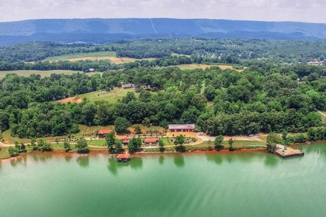 2745 New Lake Rd, Spring City, TN 37381 (MLS #1299662) :: Keller Williams Realty | Barry and Diane Evans - The Evans Group