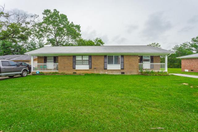 4714 Metro Park Ln, Hixson, TN 37343 (MLS #1299673) :: Chattanooga Property Shop