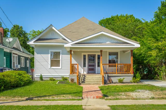 1709 Oak St, Chattanooga, TN 37404 (MLS #1299675) :: Keller Williams Realty | Barry and Diane Evans - The Evans Group