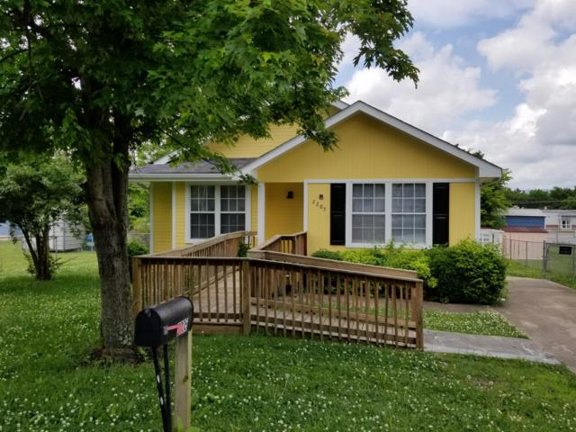 2205 Taylor St, Chattanooga, TN 37406 (MLS #1299684) :: Keller Williams Realty   Barry and Diane Evans - The Evans Group