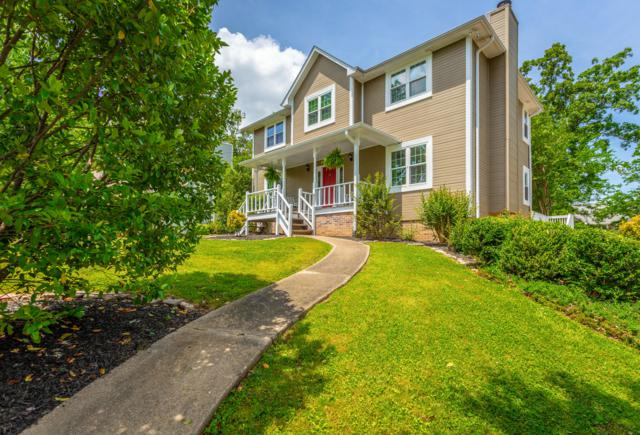 9215 Cobblestone Hill Dr, Ooltewah, TN 37363 (MLS #1299692) :: Keller Williams Realty | Barry and Diane Evans - The Evans Group