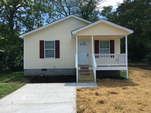 1800 Olive St, Chattanooga, TN 37406 (MLS #1299695) :: Keller Williams Realty   Barry and Diane Evans - The Evans Group